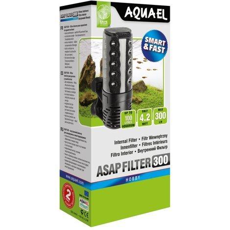 Aquael Innenfilter ASAP