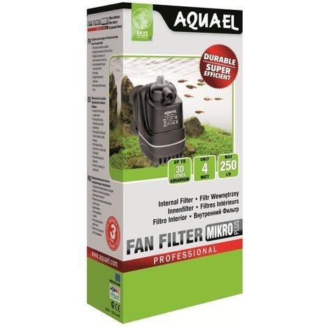 Aquael Innenfilter FAN mikro