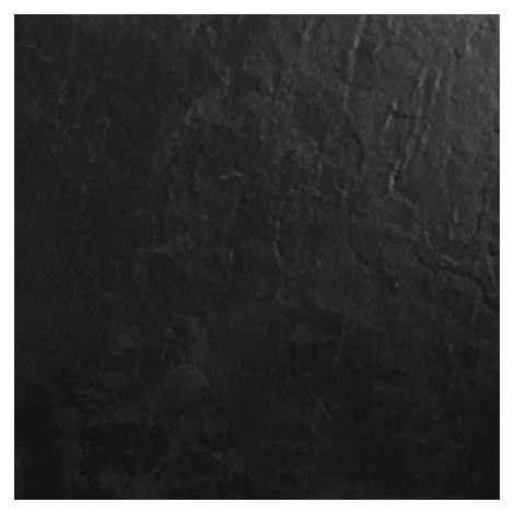 Aquafloor Tile Slate Black