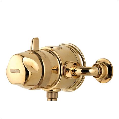 Aqualisa Aquavalve 700 Thermostatic Exposed Mixer Shower Valve
