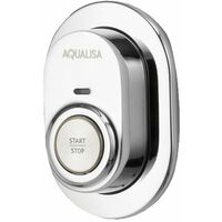 Aqualisa iSys Digital Shower Remote Control - ISD.B3.DS.14