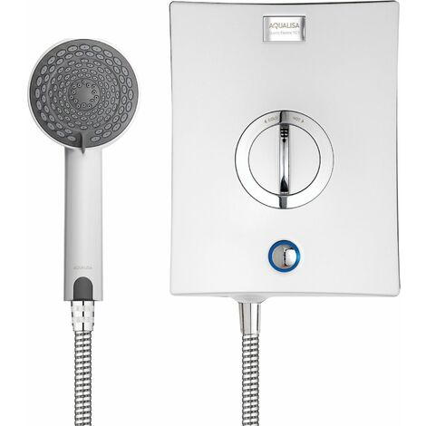 Aqualisa Quartz Electric Shower