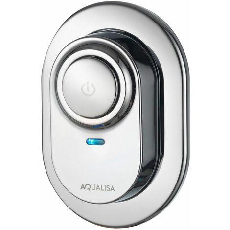 Aqualisa Visage Q Digital Shower Remote Control Round VSQ.B3.DS.20