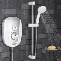 Aqualisa Vitalise S Electric Shower