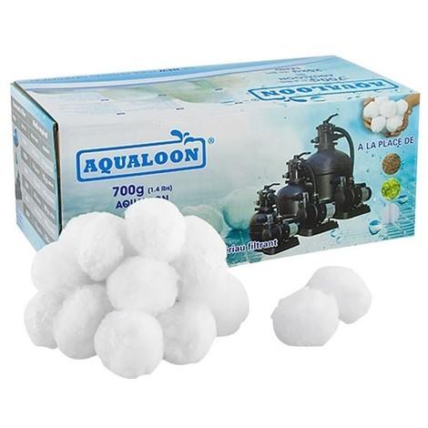 Aqualoon - Balles filtrantes - 700g - Catégorie Charge filtrante