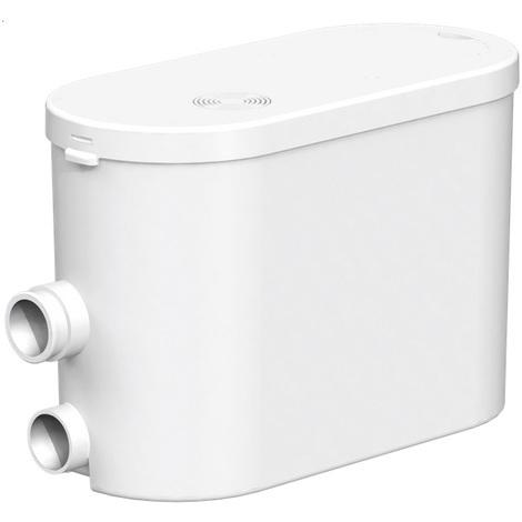 aquamatix broyeur silencieux 400w 30 35db silencio 2. Black Bedroom Furniture Sets. Home Design Ideas