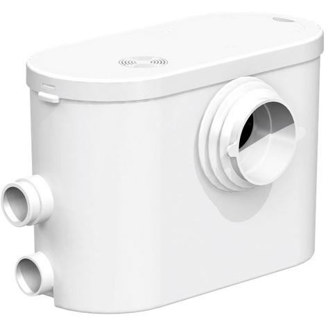 aquamatix broyeur silencieux 400w 30 35db silencio 3. Black Bedroom Furniture Sets. Home Design Ideas