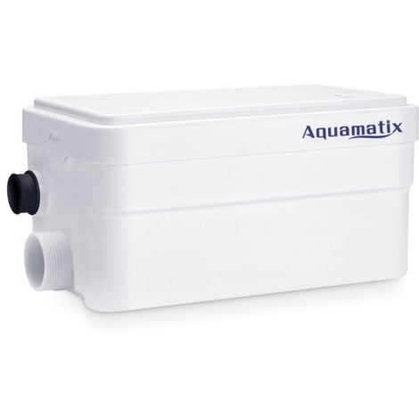 Aquamatix - Pompe de vidange 250W 100L/min - Duscha