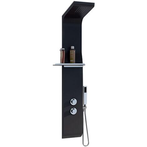 Aquamoon Kinedo - Colonne douche avec mitigeur thermostatique