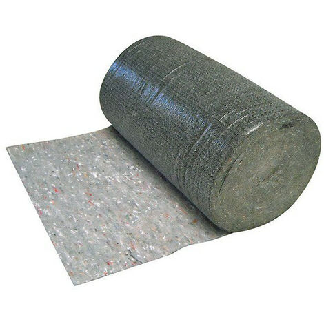 Aquanappe ou tapis racinaire 100x100 - Feutre geotextile