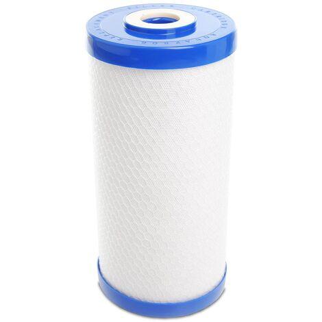 Aquaphor Cartouche Filtre à Eau Charbon Actif Cartouche Fibres Aqualen