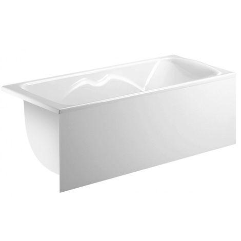 AQUARINE - Habillage de baignoire blanc 170x57 - 048FA169