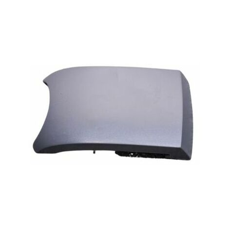 Aquaristikwelt24 Ersatzteil Filterbehälter Klappe + Bügel Außenfilter HW-304/704