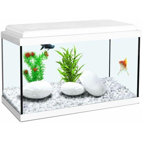 "main image of ""Aquarium enfant blanc 18L - Blanc"""