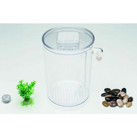 """main image of """"Aquarium Fish Wonder - Kit magique de nettoyage pour aquarium, maintient l'eau propre, facile et rapide"""""""