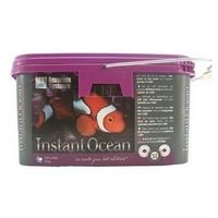 Aquarium Systems - Sel de Mer Instant Ocean - 4Kg