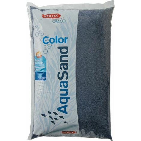 Aquasand color ble outremr 12k