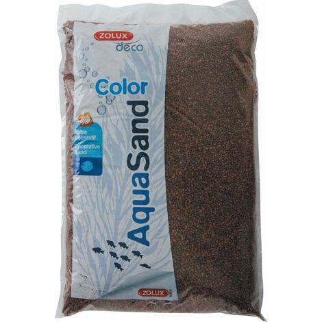 Aquasand color mar moka 5kg