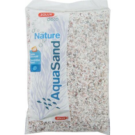 Aquasand nat cristo blanc 0,8k
