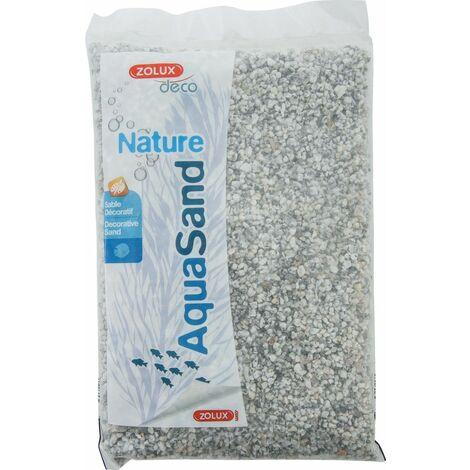 Aquasand nat granit hawai 1kg