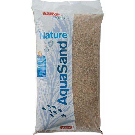 Aquasand nat riviere 12kg