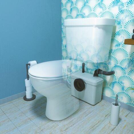 "main image of ""Aquasani 1 - Broyeur sanitaire - Fabrication Française"""