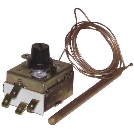 Aquastat de sécurité à bulbe - IMIT Type LS1 cap 1,5- 90deg - DIFF pour Joannes : 790132