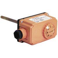 Aquastat en boîtier à plonge type TC2 542470