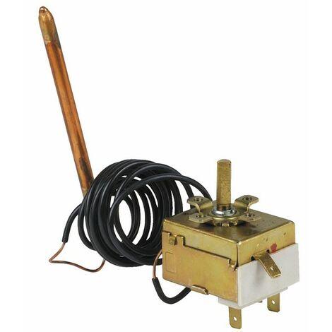 Aquastat réglage 3 pôles - Lg 1500mm - FERROLI : 39800090