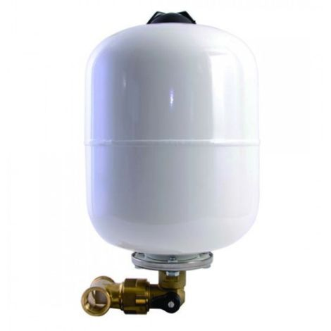 Aquasystems 8 Litre Flow Through Expansion Vessel