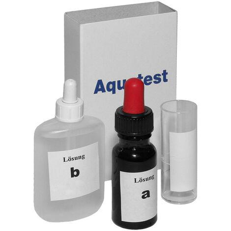 Aquatest Grados Franceses Cillit-Mini 10765