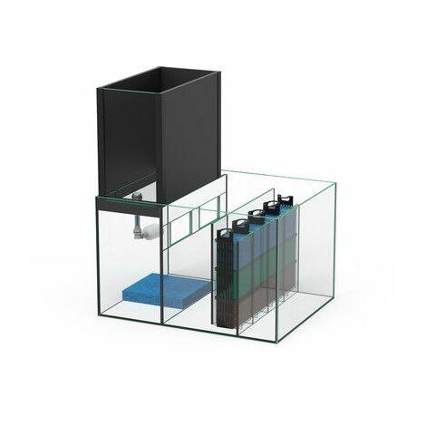 Aquaview 65-bac decant eau douce