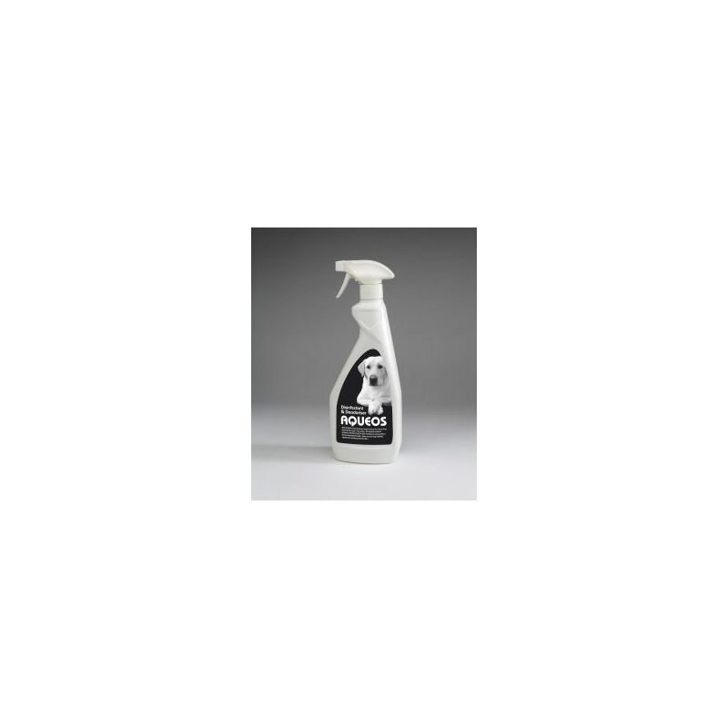Image of Canine Disinfect Deodoriser Spray Fragnced 750ml x 1 (39061) - Aqueos
