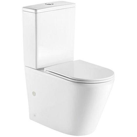 Precios de WC suspendido o WC con pie