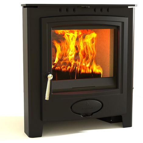 Arada Ecoburn Plus 5 Inset Wood Burning / Multi Fuel Stove