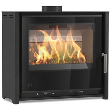 Arada i600 Freestanding Low Wood Burning / Multi Fuel Defra Approved Stove