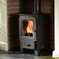 Arada Villager Puffin 4 Multi Fuel Stove