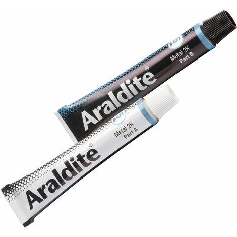 Araldite ARA-400010 Steel - Tubes - 15ml