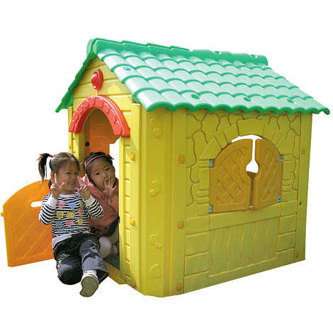 Aranaz - Casa infantil