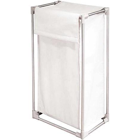 Aranaz - Saco de ropa metálico