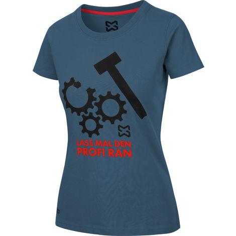 Arbeits T-Shirt Damen