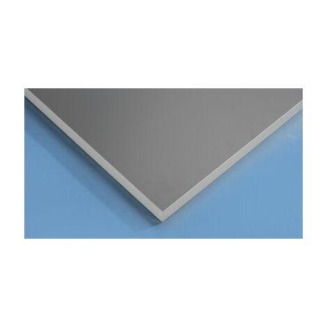 Arbeitsplatte für Werkbank - Universalbelagplatte - Breite 2000 mm, Stärke 40 mm
