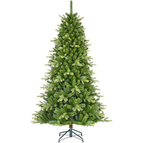 Arbol de navidad 1324 ramas 215cm