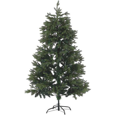 Árbol de Navidad 180 cm verde HUXLEY