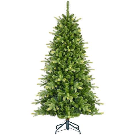 Arbol de navidad 548 ramas 120cm