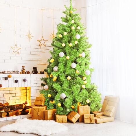"""Árbol de Navidad \""""Alice\"""", ramas ecológicas"""