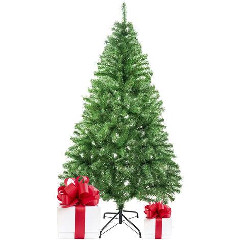"""main image of """"Árbol de Navidad artificial 150cm Decoración del árbol de Navidad"""""""