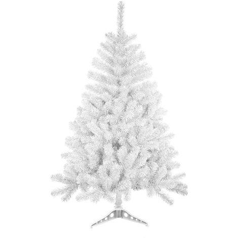 Árbol de Navidad Artificial Arboles Abeto C/Soporte 120-240cm