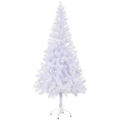 arbol de Navidad artificial con soporte 180 cm 620 ramas
