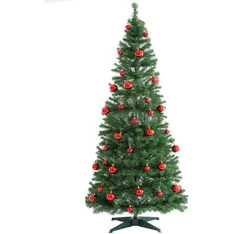 Árbol de navidad con sistema Pop-up de 180 cm